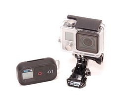 GoPro HERO3+ Action Camera - Black (CHDHX-302)