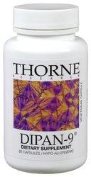 Thorne Research Dipan 9 - 60 Vegetarian Capsules