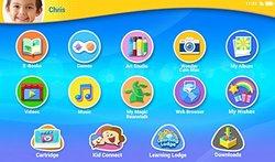 VTech InnoTab Max Kids Tablet - Blue (80-166800)