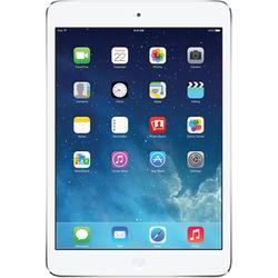 Apple iPad Mini 2 64GB WiFi+4G-Verizon - Silver (MF090LL/A)