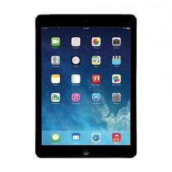 "Apple iPad Air 9.7"" Tablet 16GB WiFi + 4G -Space Gray (A1475)"