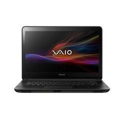 "Sony Vaio Fit 14"" Laptop 1.8GHz 8GB 750GB Windows 8 (SVF14AC1QL)"