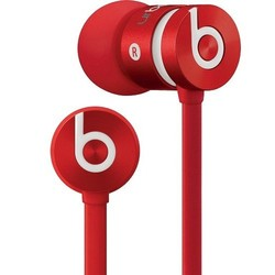 Beats by Dre urBeats In-Ear Headphones - Red