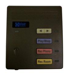 XBLUE X-7 X7 USB Call Recorder Cocoa 2499-01