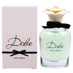 Dolce & Gabbana Dolce for Women Eau De Parfum Spray - 1.6 Oz