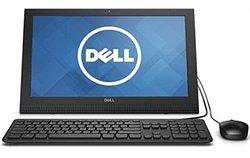 "Dell Inspiron 19.5"" All-in-One Desktop 2.16GHz 4GB 500GB (i3043-5000BLK)"