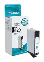 OMX HP 920 INK BK