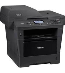 Brother Laser Monochrome Printer/Scanner/Copier - 40ppm (DCP-8155DN)