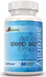 Serenity Natural Sleep Aid Reviews