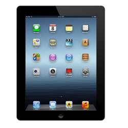 "Apple iPad 3 9.7"" Tablet 16GB WiFi 1080P - Black (MD333LL/A)"