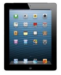 """Apple 9.7"""" iPad 3 Tablet 16GB Wi-Fi - 3rd Generation - Black (MC705LL/A)"""
