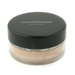 BareMinerals Original Foundation Broad Spectrum SPF 15 8 g/0.28 Oz (Fairly Light N10 8g/0.28 oz