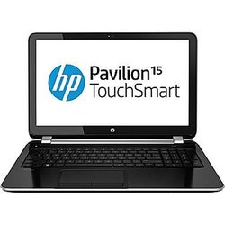 "HP Pavilion 15"" Touchscreen Laptop i5 8GB 750GB Windows 8 (15-N046US)"