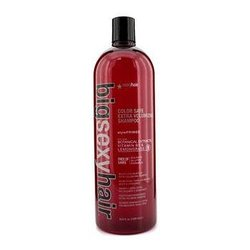Big Sexy Hair Color Safe Extra Volumizing Shampoo for Unisex - 33.8oz