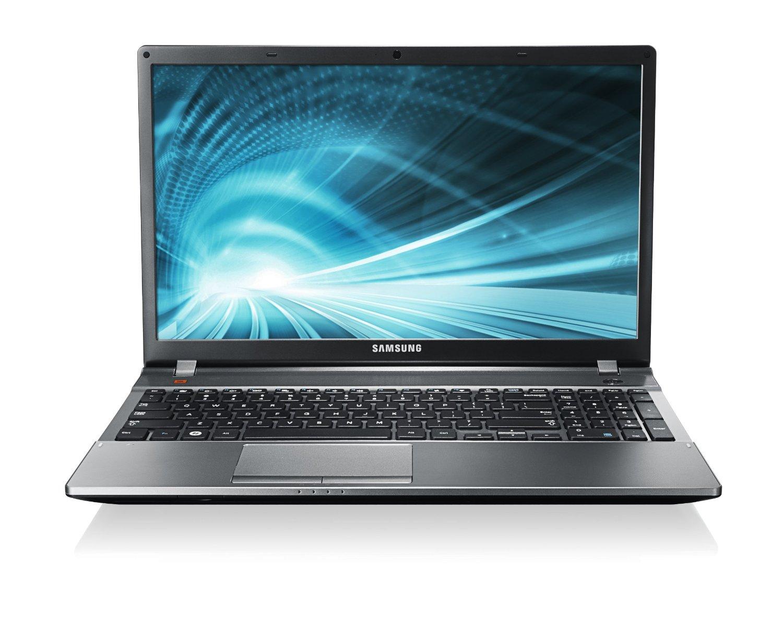Samsung NP550P5C-A01UB ExpressCache Mac