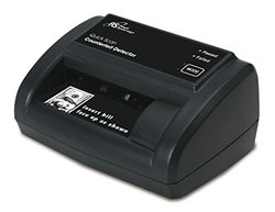 Royal Sovereign Quick Scan Counterfeit Detector RCD-2120