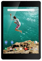 "HTC Google Nexus 9 8.9"" Tablet 32GB Android - White (0P82100-32-WHT)"