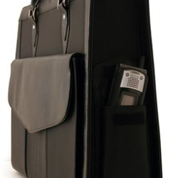 "Mobile Edge Geneva Tote/Handbag for 17"" Notebook"