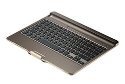 Samsung Keyboard Case for Galaxy Tab S Titanium Bronze (EJ-CT800UAEGUJ)