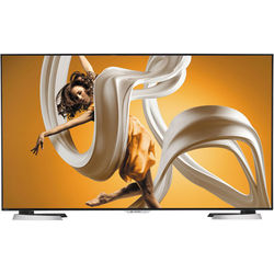 "Sharp AQUOS LED TV 70"" 4K Ultra HDTV - 120Hz (70UD27U)"