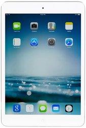 Apple iPad Mini 2 16GB Wi-Fi + 4G Verizon - White/Silver (MF075LL/A)