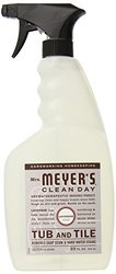 Mrs. Meyer's Tub and Tile Cleaner, Lavender, 33 Fluid Ounce