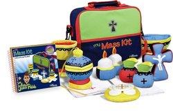 My Mass Kit