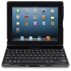 Belkin Wireless Keyboard Case for iPad 2nd/3rd/4th Gen - Black