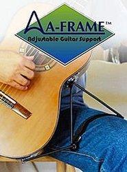 A-Frame Adjustment Guitar Support Book Supplement