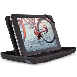 Case Logic QuickFlip case for 8-inch Tablets - Black (CQUE-3108)