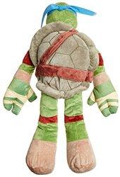 Nickelodeon Teenage Mutant Ninja Turtles Pillowtime Pal Pillow, Leonardo