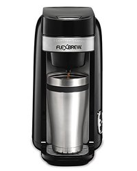 Hamilton Beach Flexbrew Single-Serve Coffeemaker - Black 335416