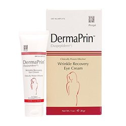 Rozge DermaPrin Stretch Mark & Wrinkle Cream, 6 oz