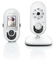 "Motorola 1.8"" Digital Video Baby Monitor Color LCD Screen (MBP621)"
