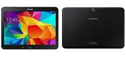 "Samsung Galaxy Tab 4 10.1"" Tablet 16GB Android 4 - Black (SM-T530)"