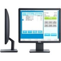 "Dell 17.5"" 1280 x 1024 LED Backlit LCD Monitor (E1715S)"