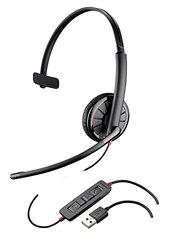 Plantronics Blackwire C315-M Mono USB Wired Headset (200264-01)
