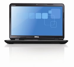 "Dell Inspiron 15.6"" Laptop i3 2.1GHz 6GB 640GB Win 7 (i15RN5110-7223DBK)"