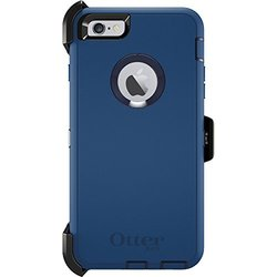 OtterBox Defender Series Case for iPhone 6/6S Plus - Ink Blue