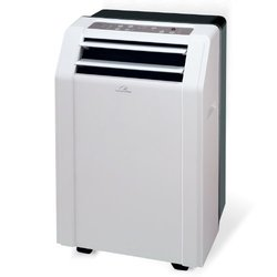 Commercial Cool 3-In-1 AC/Dehumidifier/Fan with Remote - White(WPAC08R)