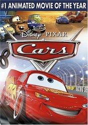 Cars Widescreen Edition Disney Pixar Dvd Family
