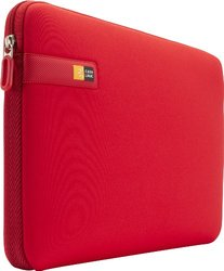 """Case Logic Carrying Case Sleeve 16"""" Notebook - Red"""