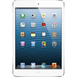 Apple iPad Mini 64GB Wi-Fi + Verizon - White (MD545LL/A)