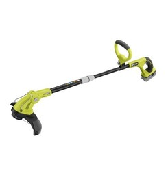Ryobi One 12 In 18 Volt String Trimmer And Blower Combo
