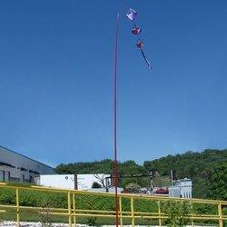 Premier Designs 19-ft. Flexible Pole