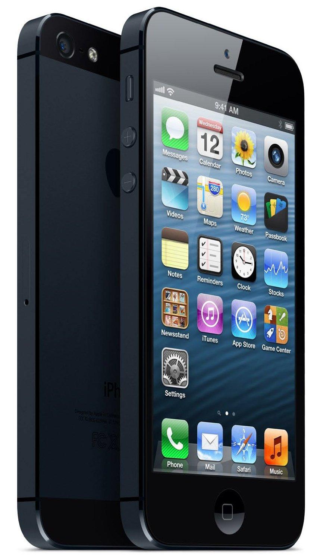 Iphone 5 back png apple iphone 5 16gb -  Unlocked Apple Iphone 5 Verizon Wireless 16gb Black