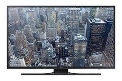 "Samsung 60"" 4K Ultra HD Smart LED TV (UN60JU6500FXZA)"