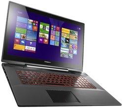 "Lenovo Y70-70 17.3"" Touch Laptop i7 8GB 1TB Windows 8.1 (80DU000RCF)"