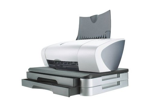 Officemax Monitor Printer Stand
