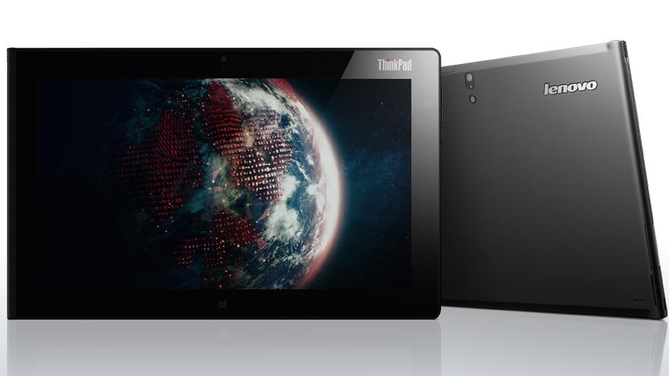 Lenovo Thinkpad 2 10 1